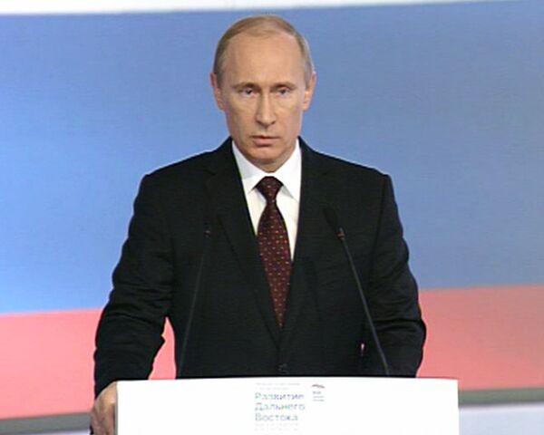 Путин уверен, что пошлины на ввоз старых иномарок спасли автопром РФ
