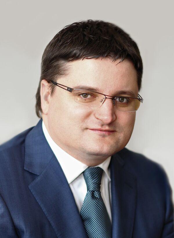 Скончался директор Новосибирского театра оперы и балета Руслан Ефремов