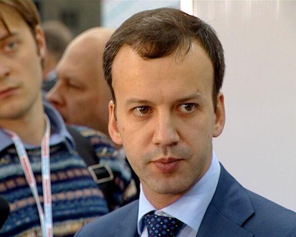 Инновационный потенциал России пока довольно средний – Дворкович