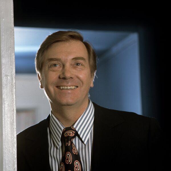 Анатолий Кузнецов, актер театра и кино, заслуженный артист РСФСР