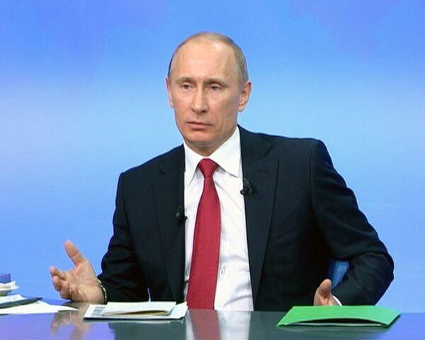 Путину рассказали, что врачи в Иваново для него изображали пациентов