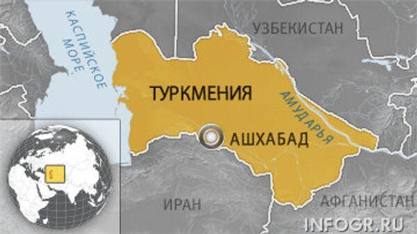 Туркмения приостановила лицензию дочки МТС с 21 декабря
