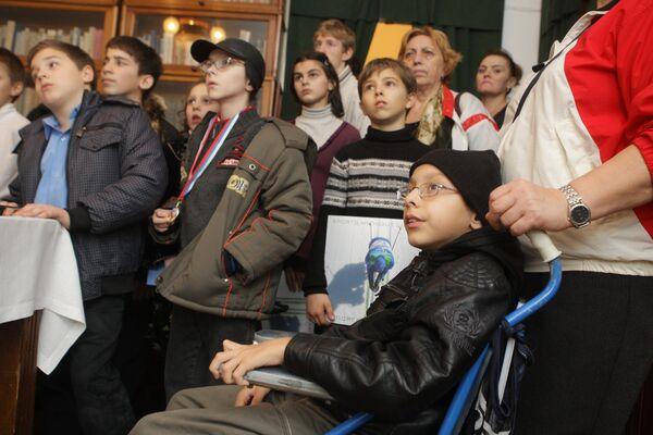 Фотовыставка Спорт без преград в городе Сочи