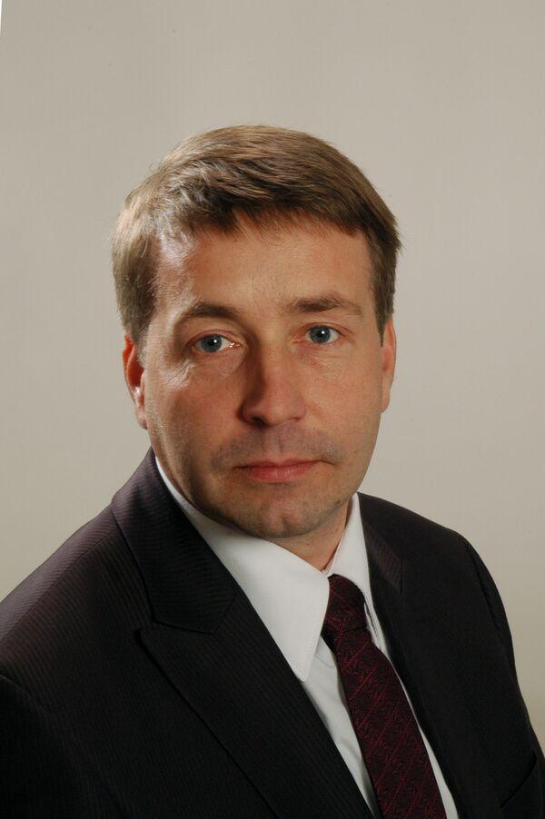 Улдис Аугулис