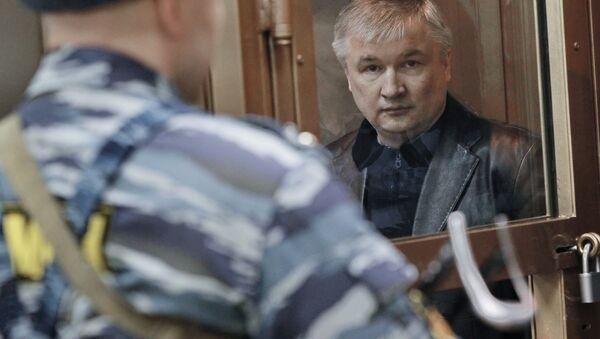 Экс-сенатор от Башкирии Изместьев приговорен к пожизненному заключению. Архивное фото