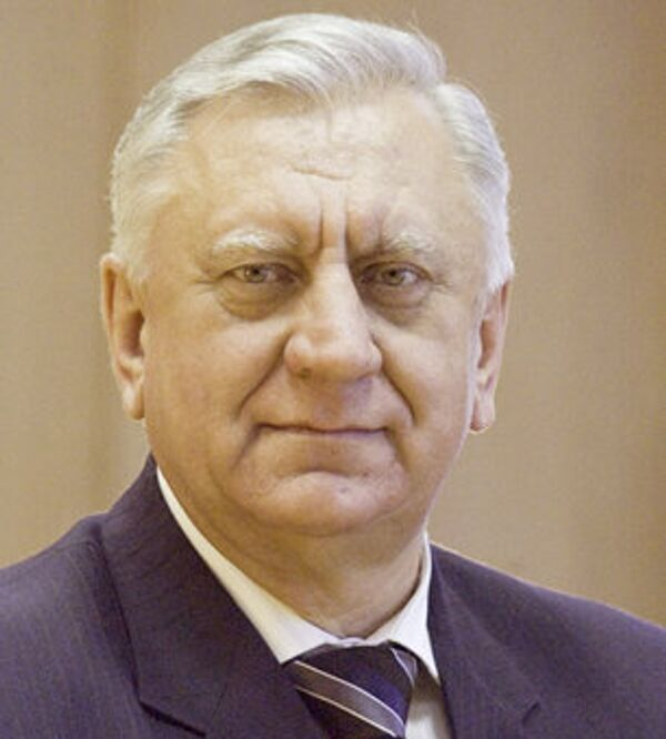 Михаил Владимирович Мясникович