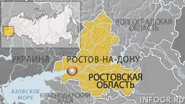 Девятилетняя девочка пропала в Ростовской области