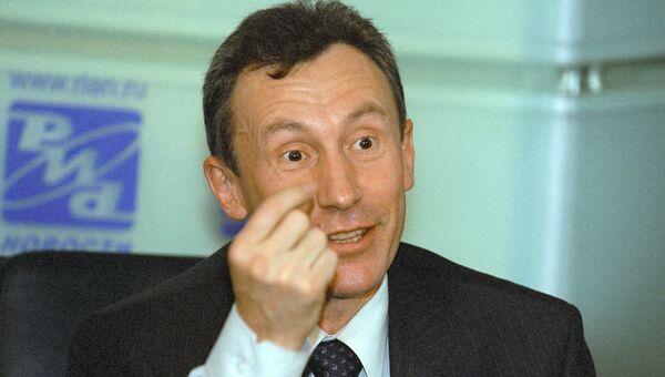 Андрей Климов. Архив