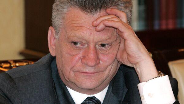Михаил Машковцев. Архив