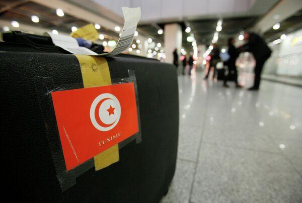 Тунис открыл воздушное пространство