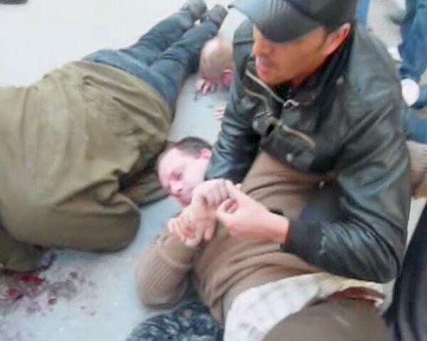 Неизвестные избили шведских охотников в Тунисе