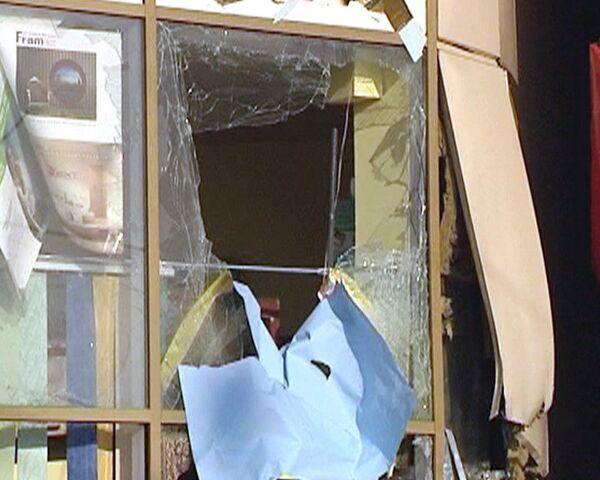 Взорвавшие два здания на Украине требуют от властей 4 миллиона евро