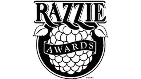 Логотип премии Razzie Awards