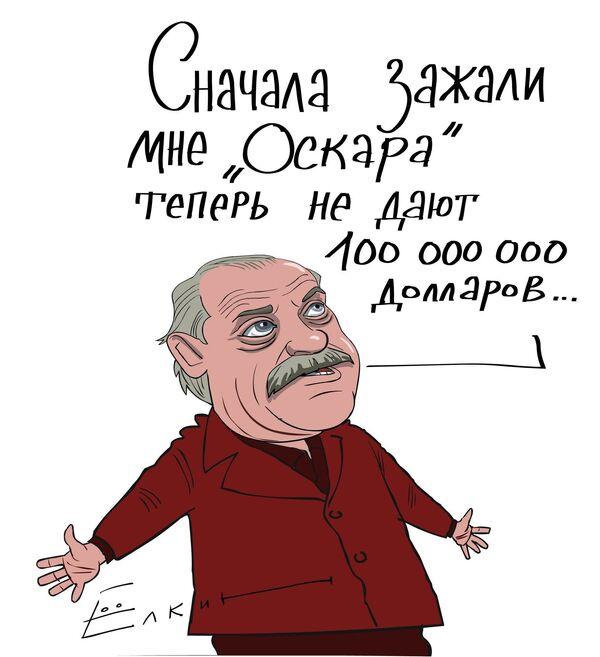 Никиту Сергеевича вновь не поняли