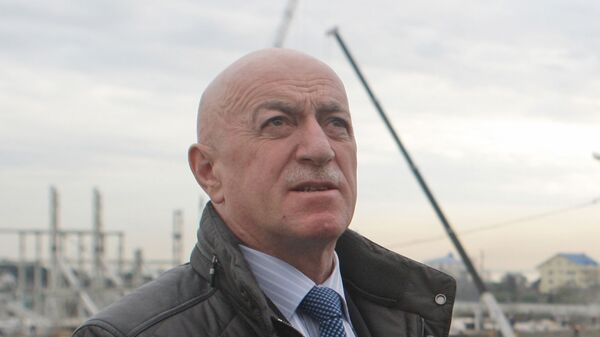 Таймураз Боллоев