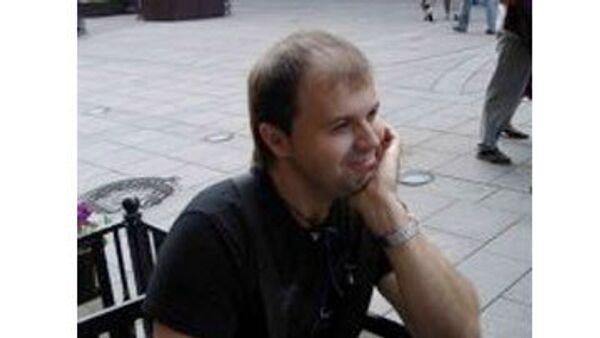 Денис Жульев. Архив