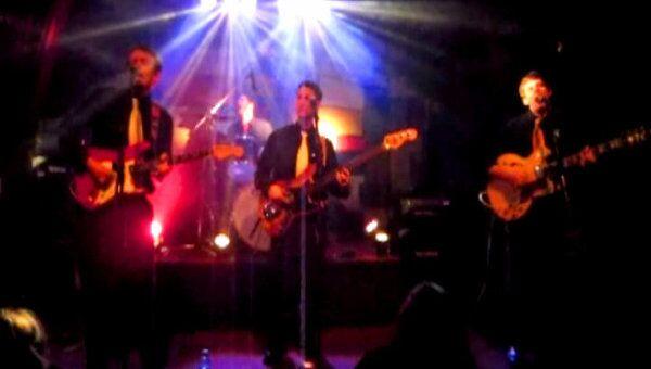 Пятидесятилетие дебюта Битлз в клубе The Cavern отметили в Аргентине