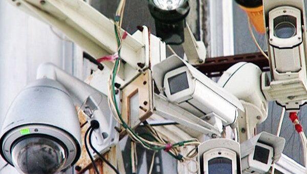 Российские разработчики создали умную систему видеонаблюдения