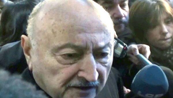Мы предстанем перед судом в нужные сроки - адвокат Жака Ширака