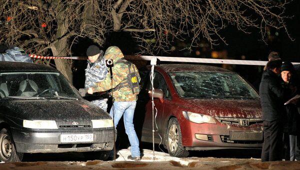 Дело по взрыву у академии ФСБ возбудили по статье хулиганство
