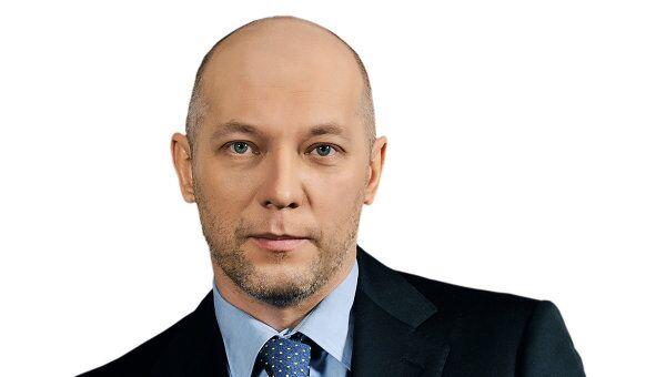 Президент ОАО Мобильные ТелеСистемы (МТС) Андрей Дубовсков