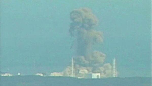 Четвертые сутки в Японии продолжается техническая трагедия, держащая население на пороге трагедии человеческой