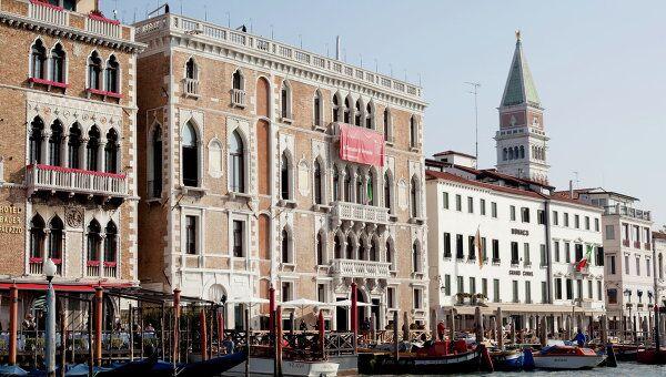 Штаб-квартир Венецианской биеннале современного искусства
