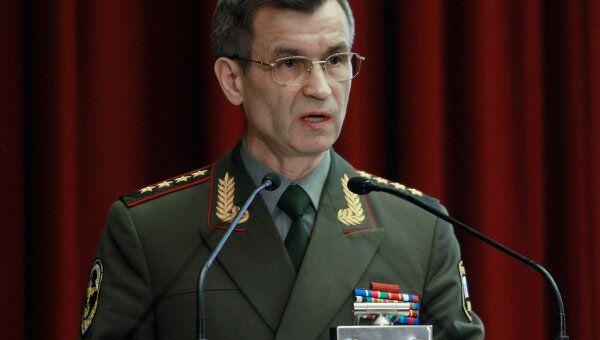 Расширенное заседание коллегии Министерства внутренних дел РФ