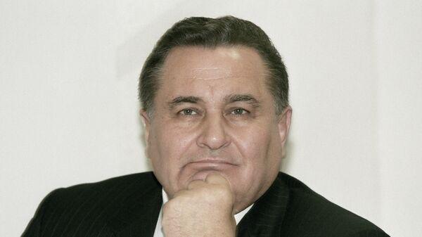 Экс-министр обороны Украины Евгений Марчук