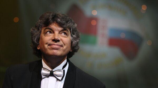 Сергей Захаров. Архивное фото