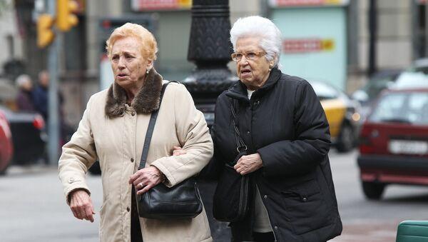 День пожилых людей в центре занятости как поместить пожилого человека в дом престарелых