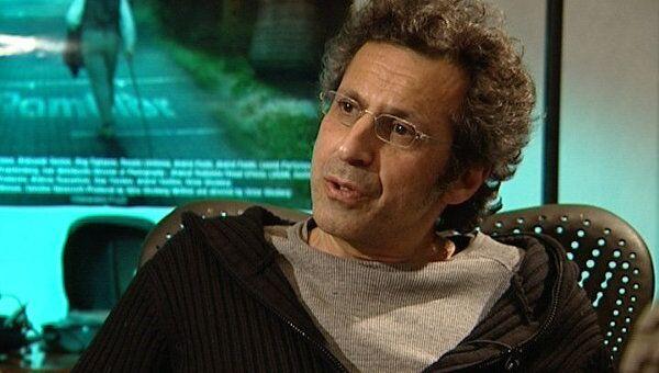 Виктор Гинзбург