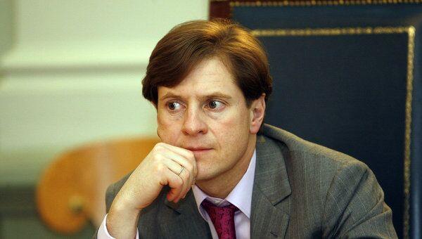Андрей Бородин