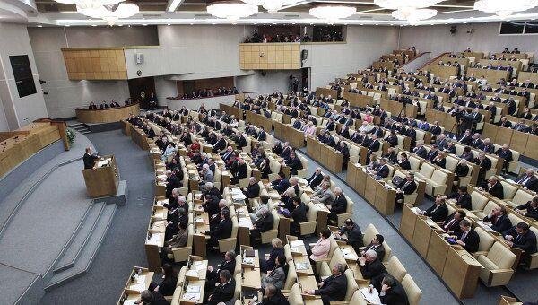Госдума приняла закон об индексации акцизов в 2012-2014 гг