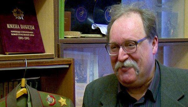 Внук Рокоссовского превратил свою квартиру в домашний музей маршала