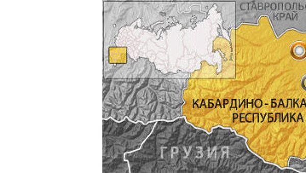Самодельная радиоуправляемая бомба обезврежена в Кабардино-Балкарии