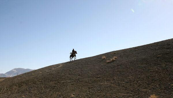 Республика Алтай. Архивное фото