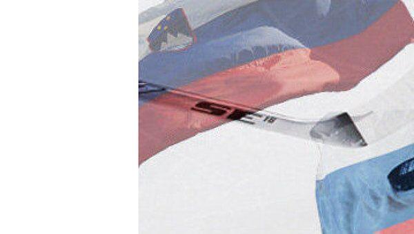 Хоккей Россия  - Словения