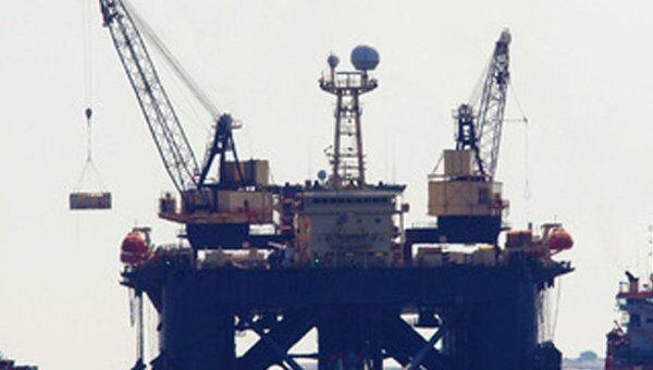 Укладка первой нитки газопровода Северный поток завершена в Балтийском море