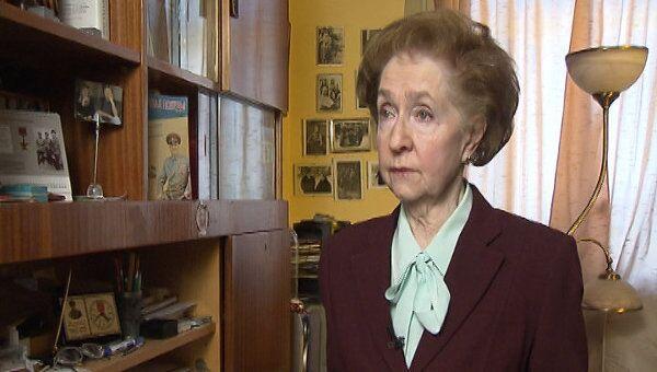 Дочь Жукова о том, почему отец упомянул в своей книге Брежнева