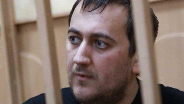 Экс-прокурор Дмитрий Урумов