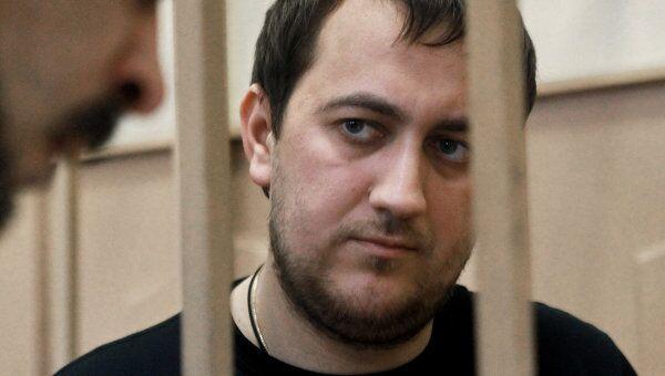 Бывший начальник управления прокуратуры Московской области Дмитрий Урумов