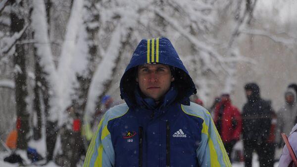Иван Мелихов