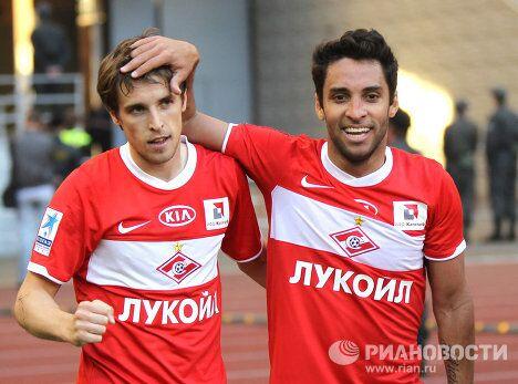 Ибсон и Дмитрий Комбаров