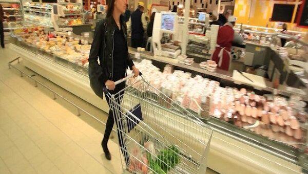 Поход в магазин: как уберечь себя от нежелательных покупок