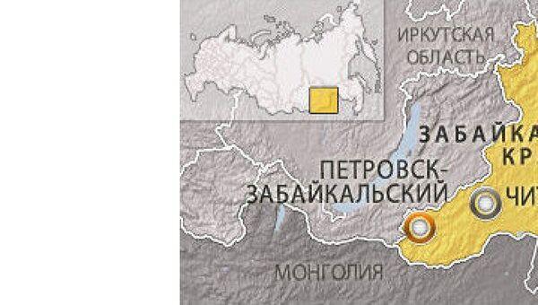 Подросток погиб при взрыве на полигоне воинской части в Забайкалье