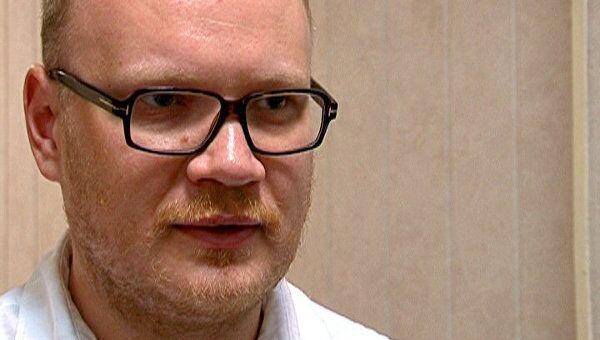 Олег Кашин и Василий Якеменко не пошли на мировое соглашение