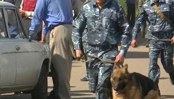 Значительные силы милиции бросили на рынок в Уфе после массовой драки