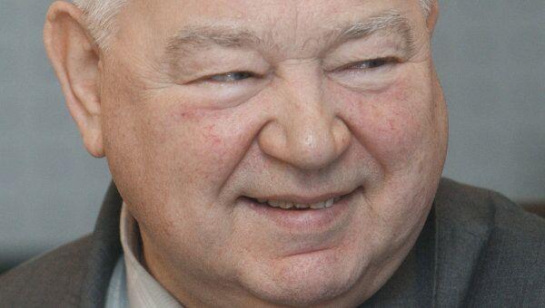 Георгий Гречко. Архивное фото