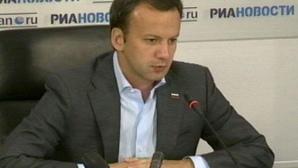 Есть проблемы с интерпретацией резолюций СБ ООН по Ливии - Дворкович